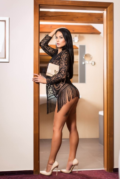 erotic escort girls prague